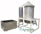 Jual Mesin Destilasi Minyak Atsiri (Nilam, Cengkeh, Gaharu,dll) di Bekasi