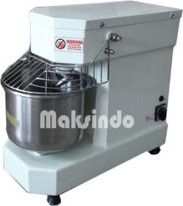 Jual Mesin Mixer Roti dan Kue Model Spiral di Bekasi