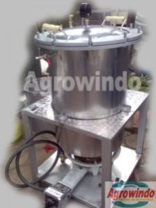 Jual Mesin Presto Stainless Steel Untuk Industri di Bekasi