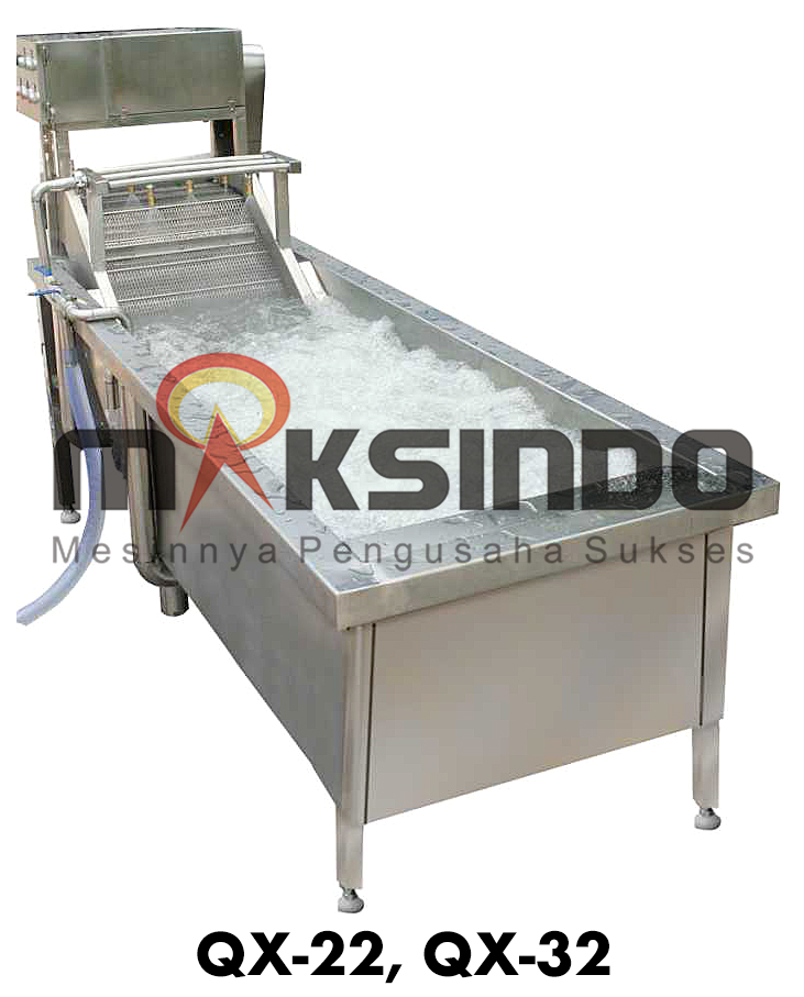 Jual Air Bubble Vegetable Washer di Bekasi