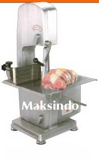 Jual Mesin Pemotong Daging dan Tulang Beku (Bone Saw) di Bekasi