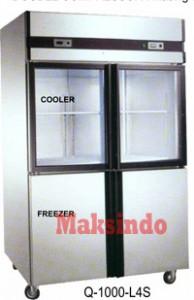 Jual Mesin Combi Cooler – Freezer di Bekasi