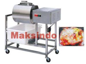 Jual Meat Seasoning Mixer – Marinasi (Pencampur Bumbu Daging) di Bekasi