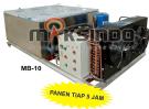 Jual Mesin Pembuat Es Balok (ice block machine) di Bekasi