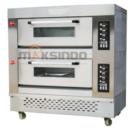 Jual Mesin Oven Pizza Gas di Bekasi