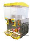 Jual Mesin Juice Dispenser 2 Tabung (17 Liter) – DSP17x2 di Bekasi