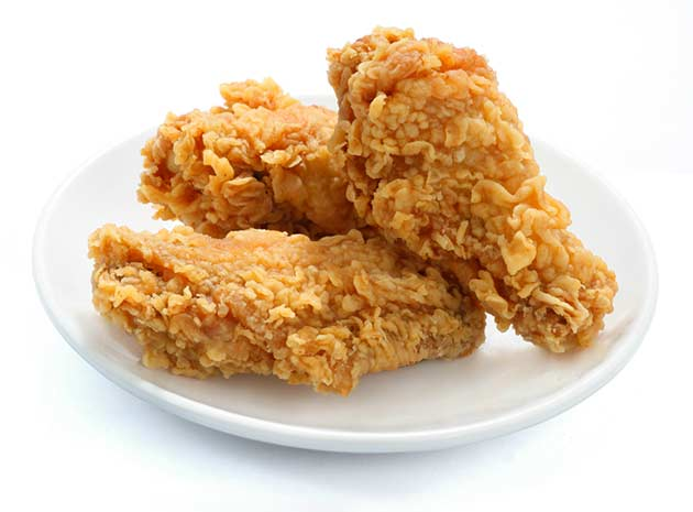 Peluang Usaha Fried Chicken Dan Analisa Usahanya