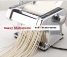 Jual Mesin Pembuat Mie Listrik – MKS-140 di Bekasi