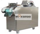 Jual Mesin Vegetable Cutter Multifungsi (Type MVC750) di Bekasi