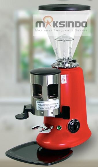 Jual Mesin Grinder Kopi Untuk Cafe – MKS-GRD60A di Bekasi