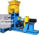 Jual Mesin Pencetak Pelet Ikan Terapung (Diesel) di Bekasi
