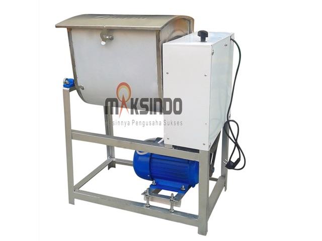 Jual Mesin Dough Mixer Serbaguna 15 Kg (MKS-DMIX15) di Bekasi