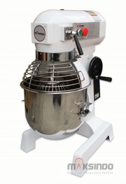 Jual Mesin Mixer Planetary 20 Liter (MKS-20B) di Bekasi