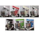 Jual Mesin Mixer Planetary 10 Liter (MPL-10) di Bekasi