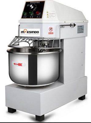 Jual Mixer Spiral 50 Liter (MKS-SP50) di Bekasi