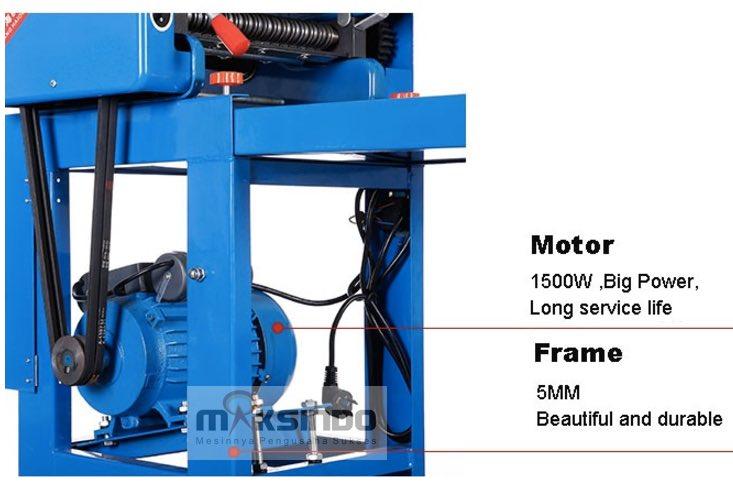 Mesin Cetak Mie Industrial (MKS 7