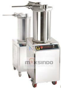 Jual Mesin Cetak Sosis Hidrolik MKS-HDS400 di Bekasi