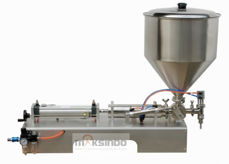 Mesin Filling Cairan dan Pasta - MSP-FL300