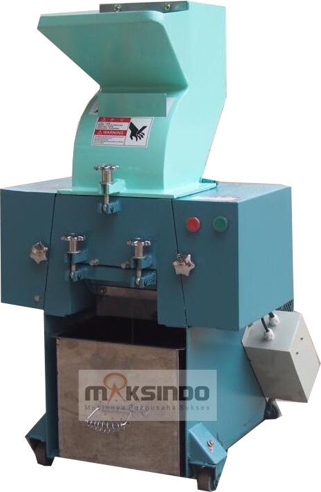 Jual Mesin Penghancur Plastik Multifungsi – PLC180 di Bekasi