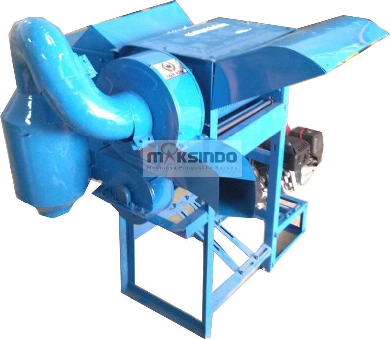 Mesin Perontok Padi (power thresher) 2