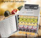 Jual Mesin Food Dehydrator 6 Rak (FDH6) di Bekasi