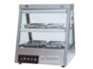 Mesin Food Warmer Untuk Memajang Aneka Jenis Makanan