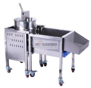 Jual Mesin Popcorn Caramel (Gas) – MKS-CRM300 di Bekasi