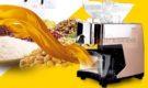 Jual Mesin Press Minyak Biji-Bijian (MKS-J03) di Bekasi