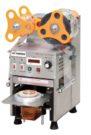 Jual Mesin Cup Sealer Full Otomatis Stainless (CPS-12A) di Bekasi