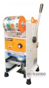 Jual Mesin Cup Sealer Semi Otomatis di Bekasi