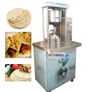 Jual Mesin Roti Tortilla/Pita/Chapati – TRT44 di Bekasi