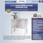 Jual Mesin Susu Kedelai Plus Pemasak Gas (SKD200) di Bekasi