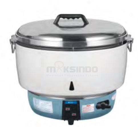 Jual Rice Cooker Gas Kapasitas 10 Liter GRC10 di Bekasi