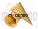 Jual Cone Ice Cream Bentuk Kerucut di Bekasi
