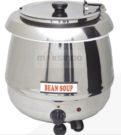 Jual Mesin Penghangat Sop Stainless (Soup Kettle) – SB7000 di Bekasi