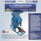 Jual Mesin Penghancur Plastik di Bekasi