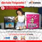 Soft Ice Cream Royal : Harga Mesin Terjangkau Hasil Memuaskan Mesin Soft Ice Cream Maksindo