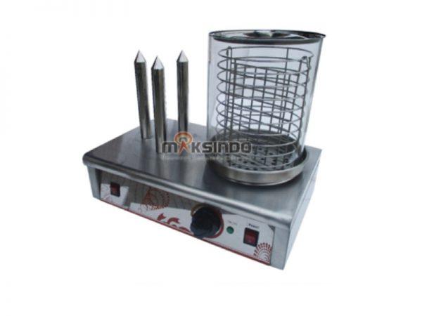 Jual Mesin Hot Dog Warmer (HDR30) di Bekasi
