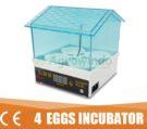 Jual Tetas Telur Mini 4 Butir (AGR-TT4) di Bekasi