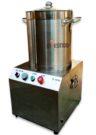 Jual Universal Fritter 25 Liter (MKS-UV25A) di Bekasi