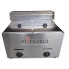Jual Mesin Gas Fryer MKS-7Lx2 di Bekasi