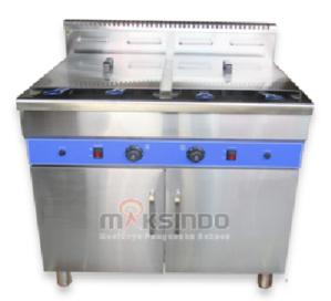Jual Mesin Gas Fryer MKS-482 di Bekasi