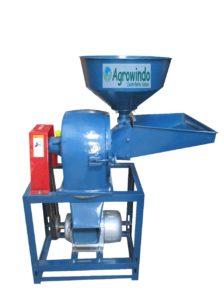 Jual Penepung Disk Mill Serbaguna (AGR-MD24) di Bekasi