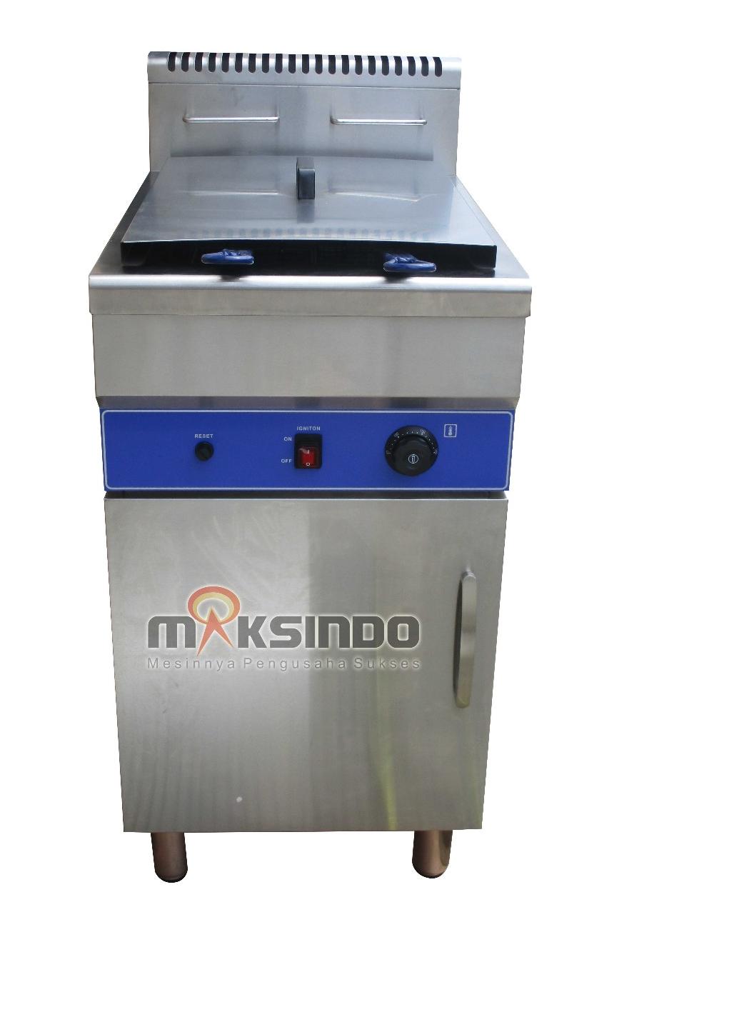 Jual Mesin Gas Fryer MKS-481 di Bekasi