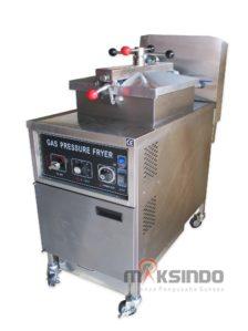 Jual Gas Pressure Fryer  MKS-MD25 di Bekasi