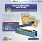 Jual Mesin Sealer Plastik Hand Sealer (MSP-400I) Di Bekasi
