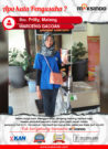 Waroeng Gacoan Ibu Prilly : Mesin Perajang Listrik Maksindo Mempermudah Pekerjaan