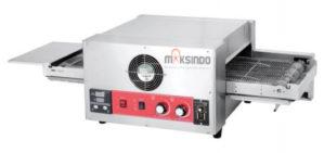 Jual Conveyor Pizza Oven Gas di Bekasi