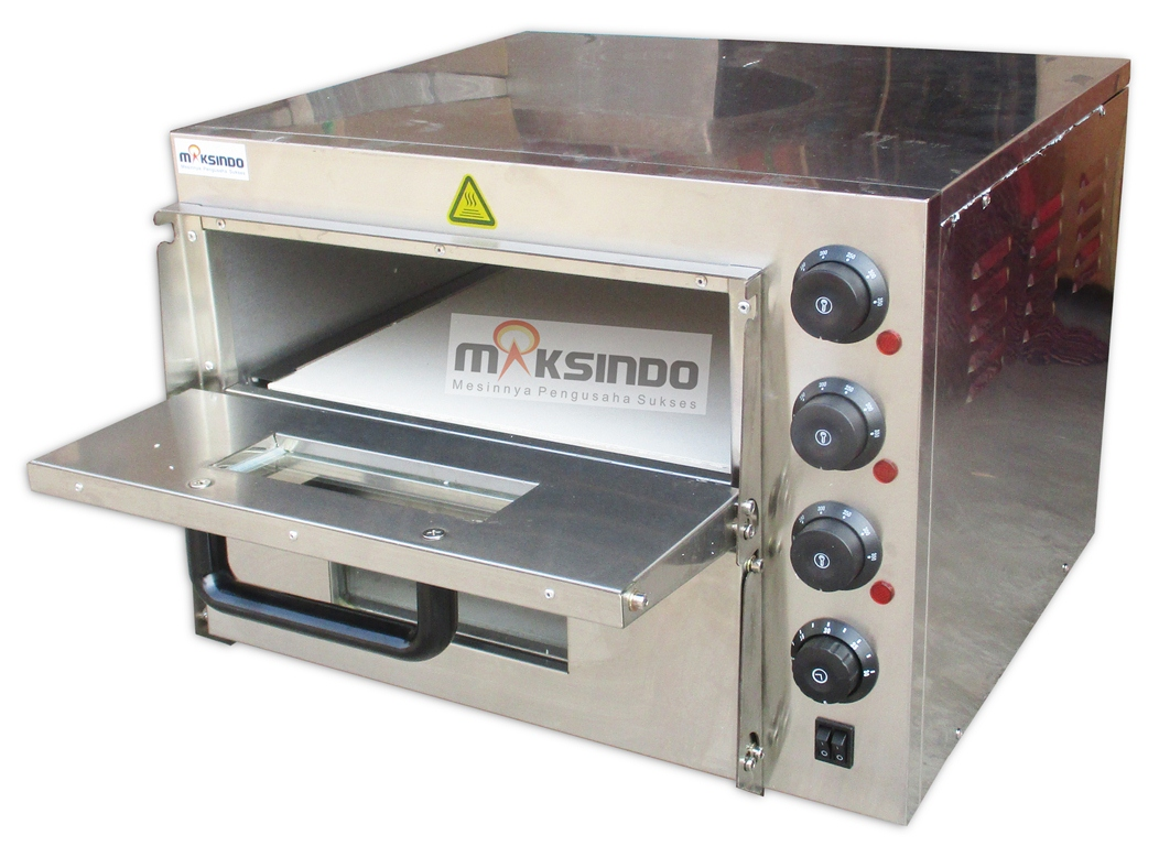 Jual Pizza Oven Listrik MKS-PO2E di Bekasi