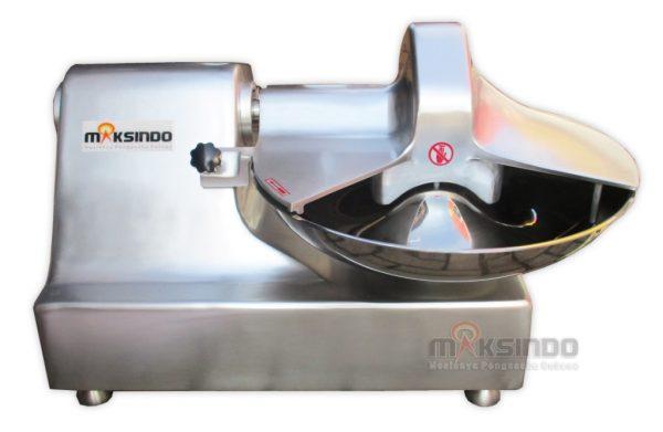 Jual Mesin Adonan Bakso (Fine Cutter) MKS-QW14 di Bekasi